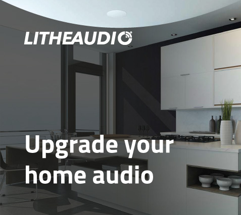 Bluetooth and WIFI speakers from Lithe Audio