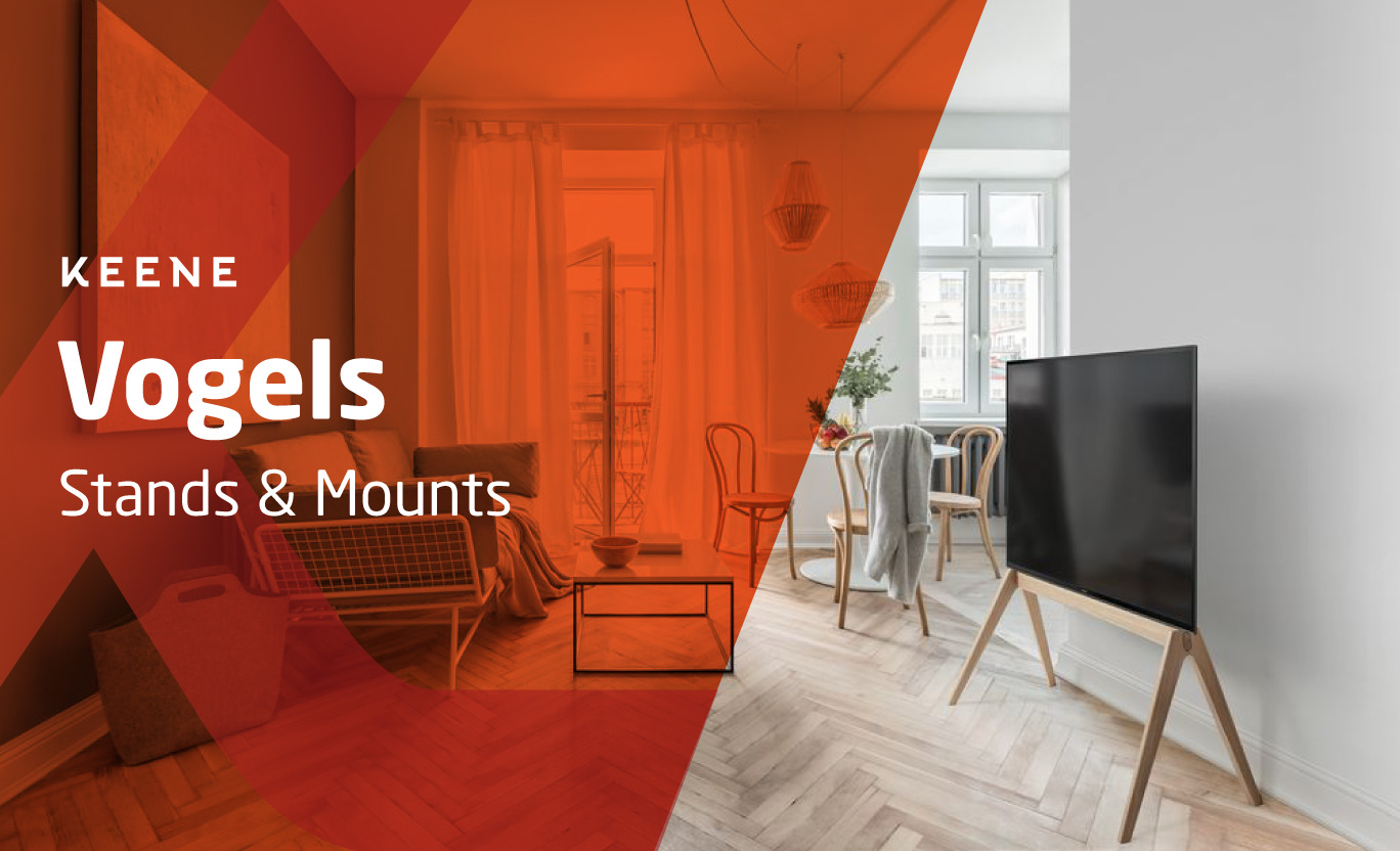 Vogels Stands and Mounts