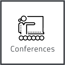 KEENE for Business | Conferences