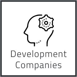 KEENE for Business | Development Companies