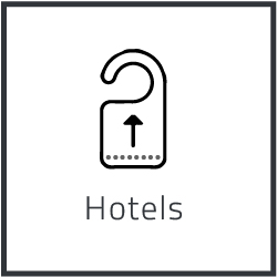 KEENE for Business | Hotels
