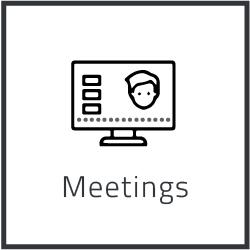 KEENE for Business | Meetings