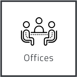 KEENE for Business | Offices