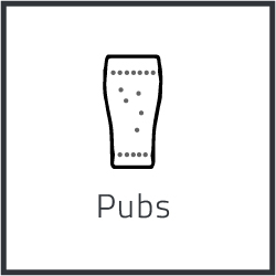 KEENE for Business | Pubs