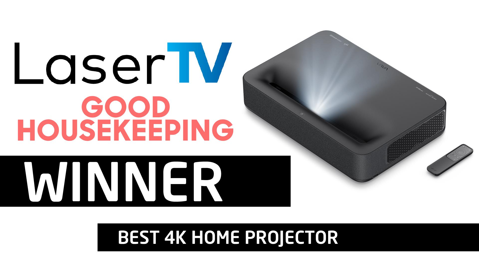 Winner Best 4K Projector