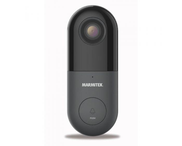 Marmitek Buzz LO Doorbell camera with motion detector