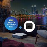 VAVA & Vividstorm Laser TV Discounted Bundle