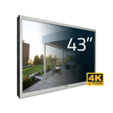 ProofVision 43inch Aire Plus Smart Outdoor TV