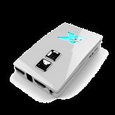 HDFury X4 HDMI FHD Scaler to RGB/YUV/DVI B-GRADE