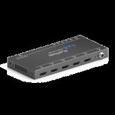 PureTools - HDMI Splitter 1x4, 4K (60Hz 4:4:4) 18G