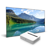 """VAVA Projector & 100"""" UST ALR Screen Bundle - ONLY £2999"""