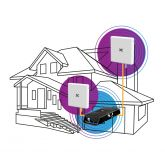 Cel-Fi - Small Home Worker Mobile Booster Bundle