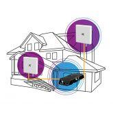 Cel-Fi - Medium Home Worker Mobile Booster Bundle