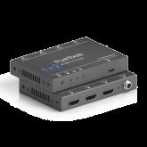 PureTools - HDMI Splitter 1x2, 4K (60Hz 4:4:4) 18G B-Grade