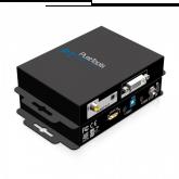 PureTools - HDMI to DVI + Audio Converter