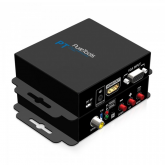 PureTools - VGA & Audio to HDMI Converter