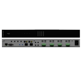 HDANYWHERE - MHUB AUDIO (6x4) (UK)