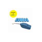 Patch App & Go - Network Tester AV Kit (Inc 7 couplers)
