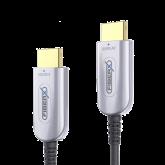 FX Series - HDMI 4K Fiber Extender Cable - 10m