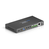 PureTools - Scaler Switcher 2x1, 4K, HDBaseT Output