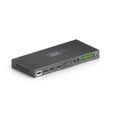 PureTools - Scaler Switcher 4x1, 4K, HDMI Output