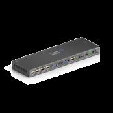 PureTools - Scaler Switcher 6x1, 4K