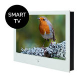 ProofVision 32inch Smart Bathroom TV