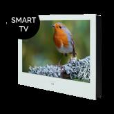 "ProofVision - 43"" Bathroom Smart TV - White"