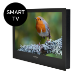 ProofVision 19inch Smart Bathroom TV