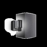 Vogels - Universal Speaker Wall Mount (x1) - Black
