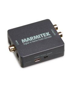 Marmitek Connect DA51 Dolby Digital Audio to Stereo Audio Decoder Convertor