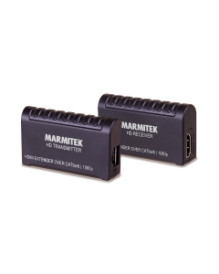 Marmitek Megaview 63 1080p 40m HDMI Over CAT5/6 Extender
