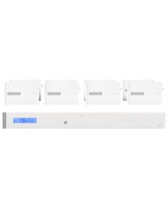 HDANYWHERE - mHub 2K (8x8) (UK)
