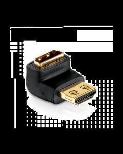 PureInstall - HDMI/HDMI Adapter 270°