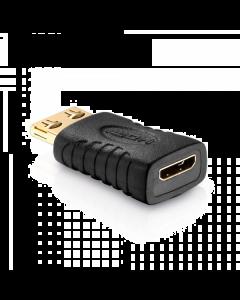 PureInstall - HDMI/Mini HDMI Adapter