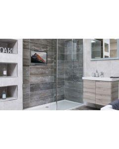 ProofVision 24inch Bathroom TV - Mirror