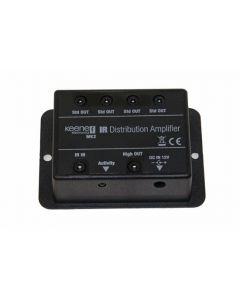 Keene IR Distribution Amp Kit (no IR Receiver)