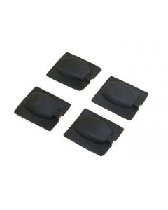 Keene IR Emitter Shield  Flexible Rubber Cover (pack Of 4)