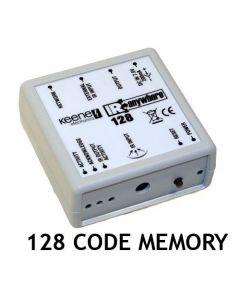 Keene IR Anywhere Module (128 Code Worldwide PSU)