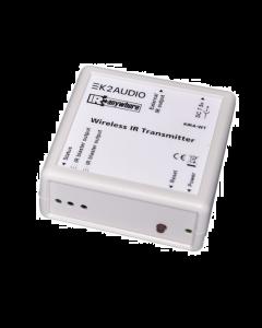 Keene KIRA-W Infrared over IP Wireless Extender TRANSMITTER ONLY