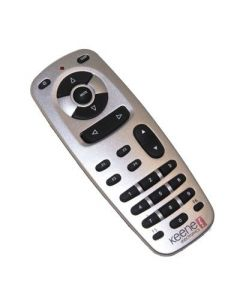 Remote Control For Use With Keene Equipment