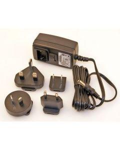 Keene IR Power Supply Worldwide 110v - 240v Input  7.5v 800ma DC Output