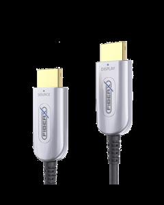 FX Series - HDMI 4K Fiber Extender Cable - 50m