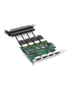 HDFury PCI-Matrix UHD Splitter
