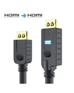 PureInstall - HDMI Active Cable 25.00m