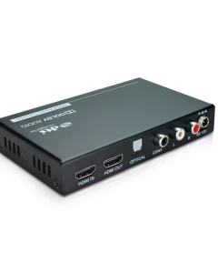 PureTools - HDMI Audio Downmixer for Dolby and DTS