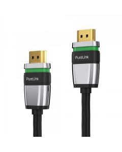 Ultimate Active Series - HDMI Cable 5.00m - black